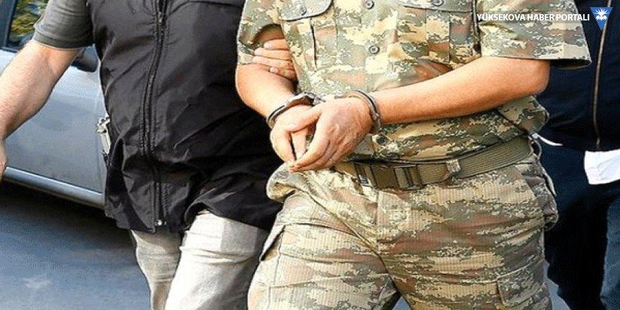 İlçe Jandarma Komutanı, 'FETÖ'den tutuklandı