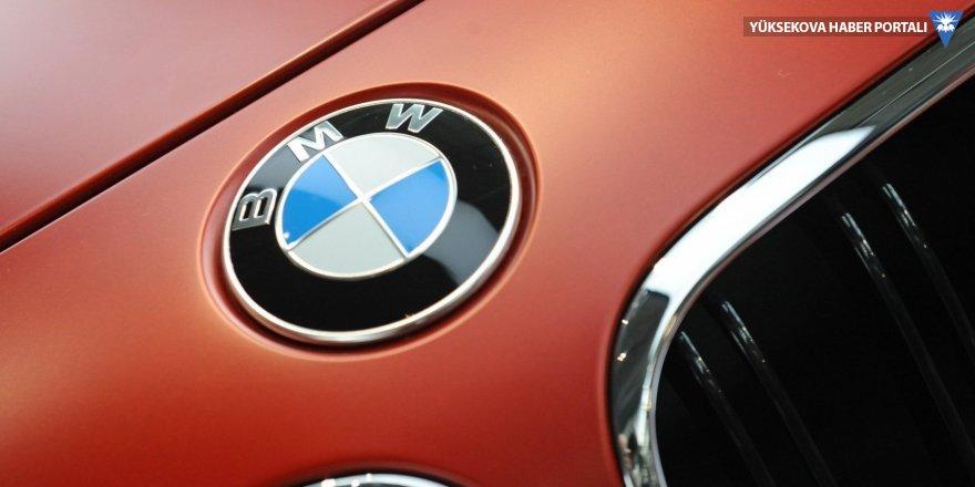 BMW: 'Türkçe yasağı' iddiaları gerçek dışı