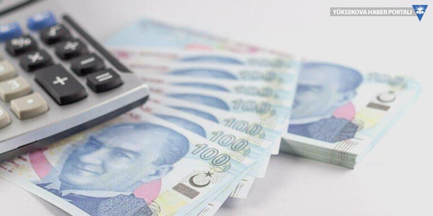1 milyon kişi bankalarda 240 milyon TL unuttu