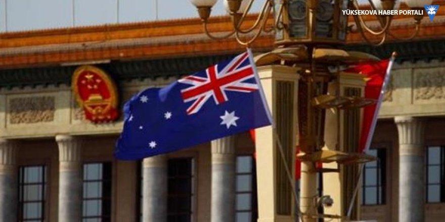 Avustralya: Türkiye ile ilerleme sağlandı