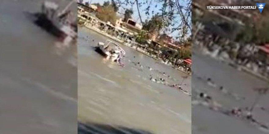 Newroz günü Dicle'den acı haber: 100 ölü