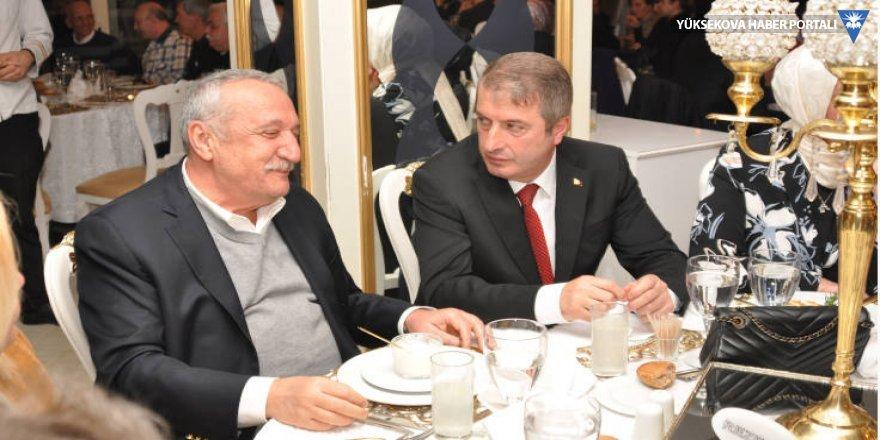 Mehmet Ağar'a yanıt Ahmet Şık'tan geldi