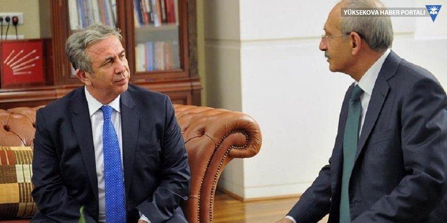 Kılıçdaroğlu: Erdoğan Kürtleri düşmanlaştırdı