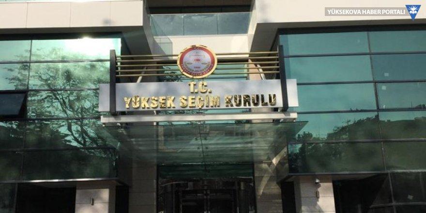 YSK yeni binasına taşınıyor