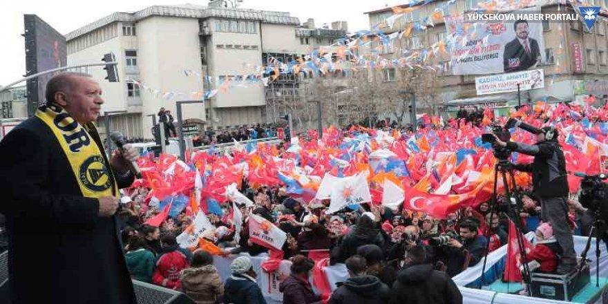 Erdoğan: Nike Ağrı'da fabrika kuracak
