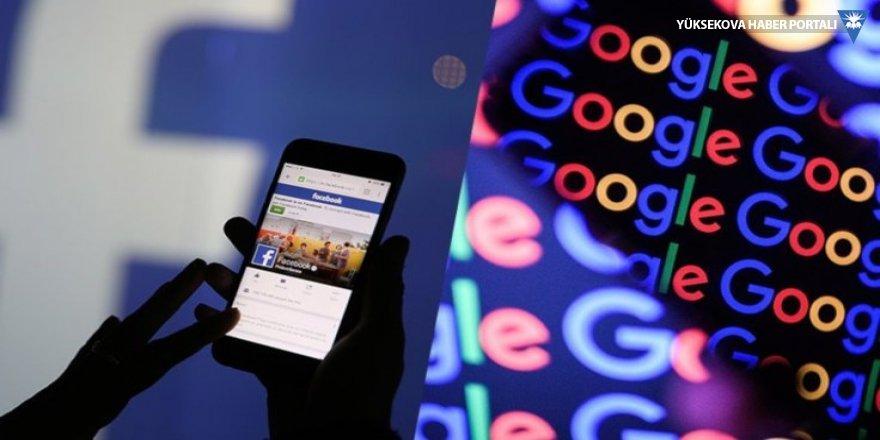 Google ve Facebook'u dolandırdı