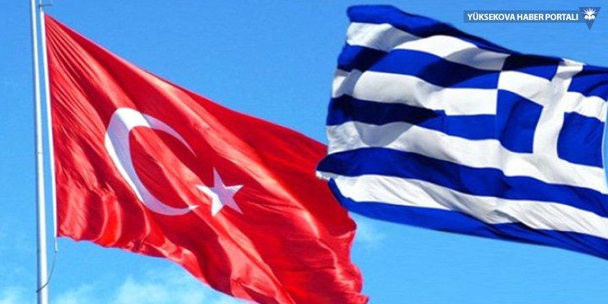 Yunanistan: Türk uçakları hava sahamızı bir günde 47 kez ihlal etti