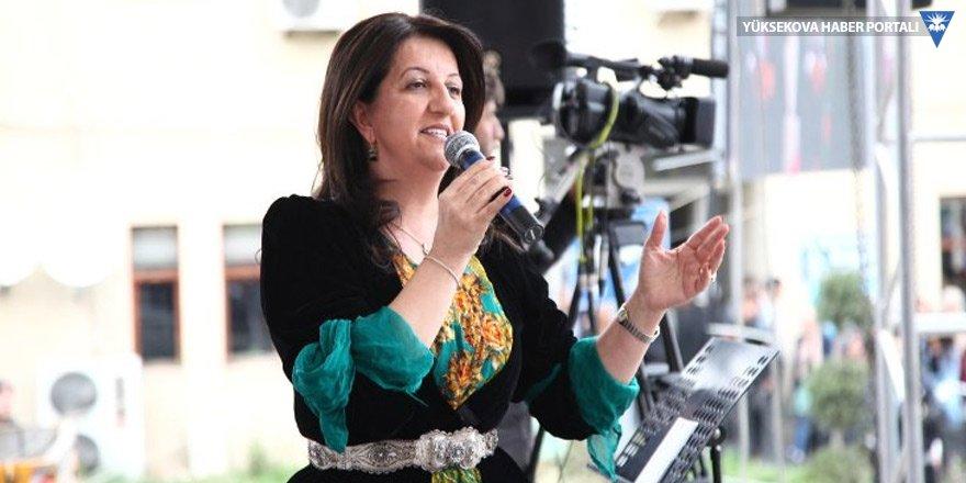 Buldan'dan Erdoğan'a: Dolmabahçe'de o bakanları sen yanımıza gönderdin