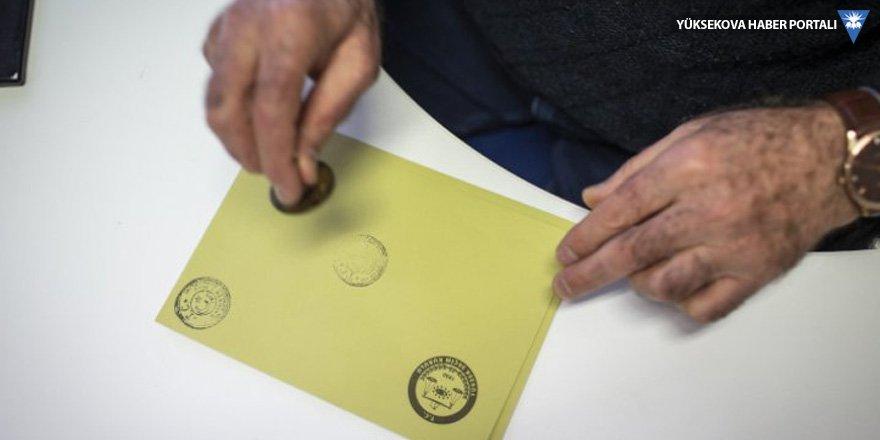 Ak Parti Diyarbakır'da HDP'nin kazandığı belediyelere itiraz etti