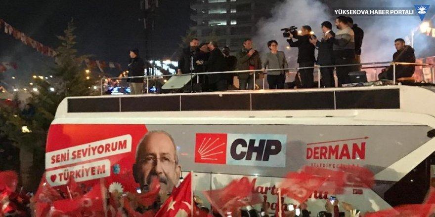Mansur Yavaş: Özhaseki kaybetti Ankara kazandı