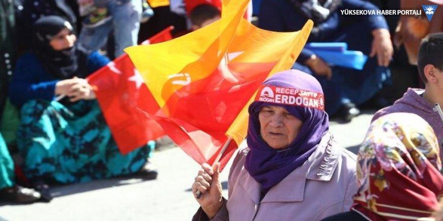 AK Parti: İstanbul'u kazandık, itiraz edeceğiz