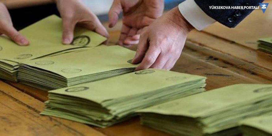 İstanbul'da 15 ilçede daha geçersiz oy sayımı yapılacak