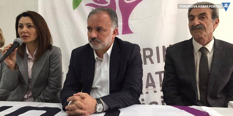Ayhan Bilgen: Kars'ı birlikte yöneteceğiz