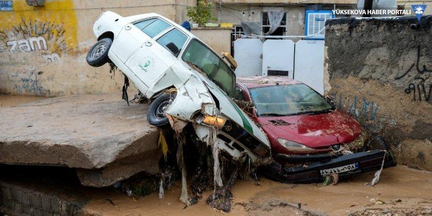 İran'da 70 köy boşaltılıyor