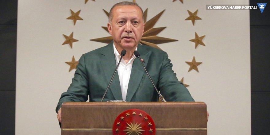 Erdoğan: Türkiye'nin dışlandığı F-35 projesi çöker
