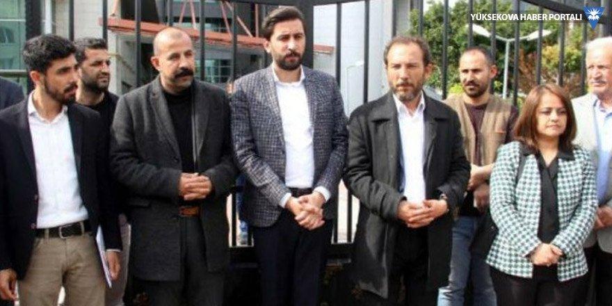 HDP, Akdeniz'deki seçimlerin iptalini istedi