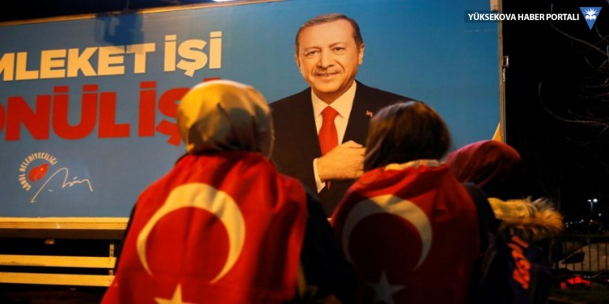 Reuters'a konuşan AK Parti kaynaklarından özeleştiri: Beka mesajı hatalıydı