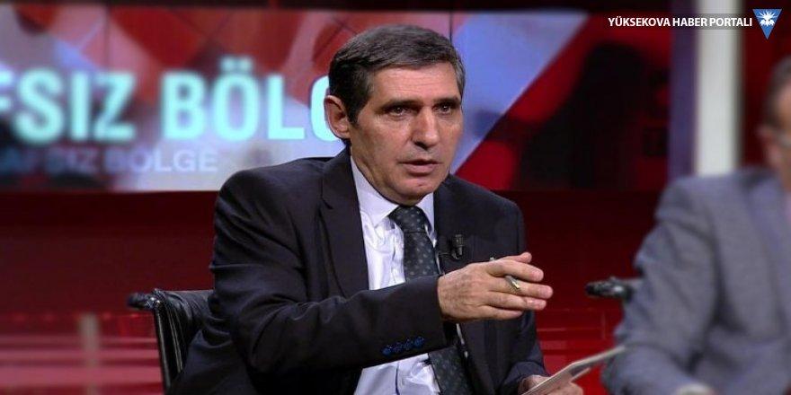 Orhan Karataş'ın 'Demirtaş sözlerine' avukatından tepki