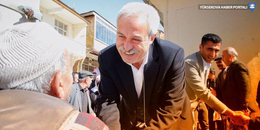 Diyarbakır Valiliği Adnan Selçuk Mızraklı için seçimin ertesi günü harekete geçmiş