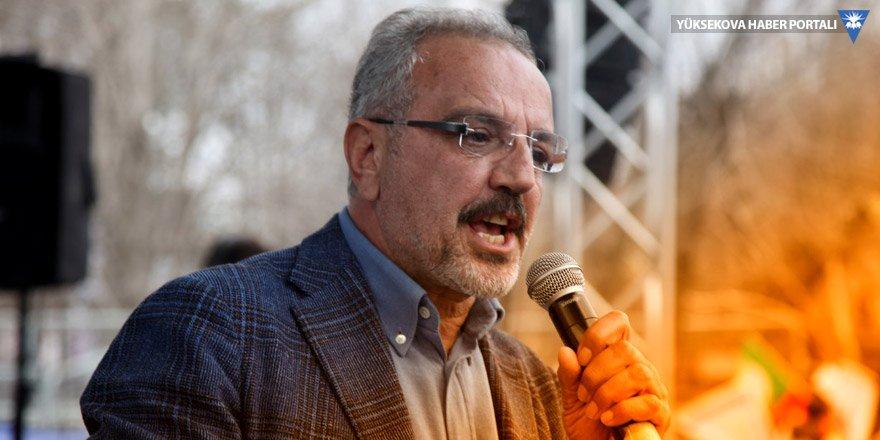 HDP'li Sırrı Sakık'a 5 yıl 10 ay hapis cezası