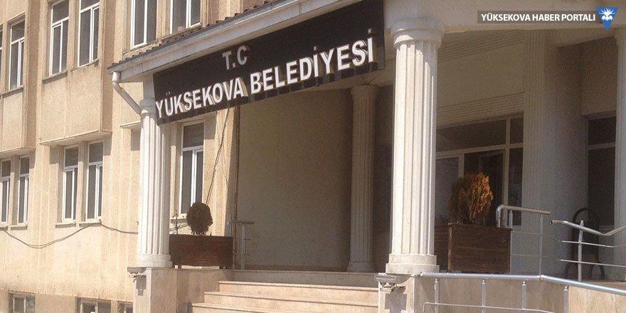 Yüksekova'da acil durumlarda toplanma alanları belirlendi