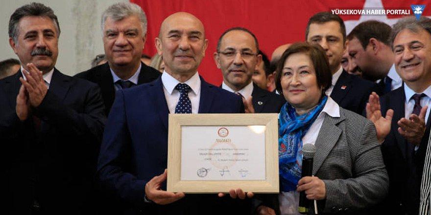 Soyer, İzmir'de görevi devralıyor