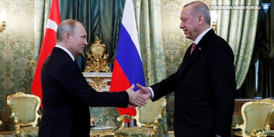 Kremlin'den Erdoğan'a: İdlib harekâtı en kötü senaryo olur