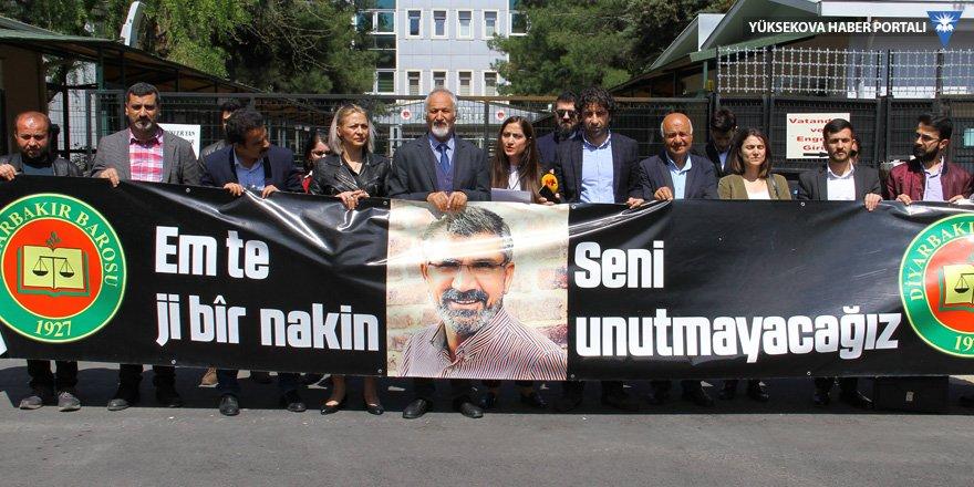 Diyarbakır Barosu'ndan 'arabuluculuk' önerisi