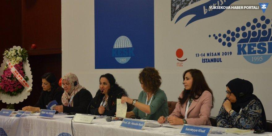 Ortadoğulu kadınlar deneyimlerini paylaştı: Savaşın maliyeti çok ağır