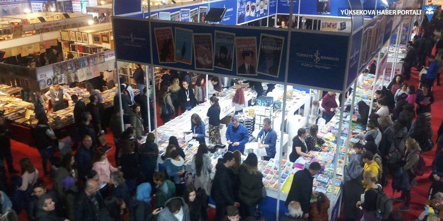 24'üncü İzmir Kitap Fuarı sona erdi
