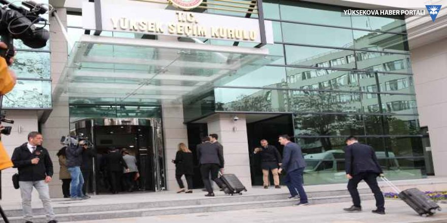 CHP'den AK Parti'ye 5 maddede yanıt