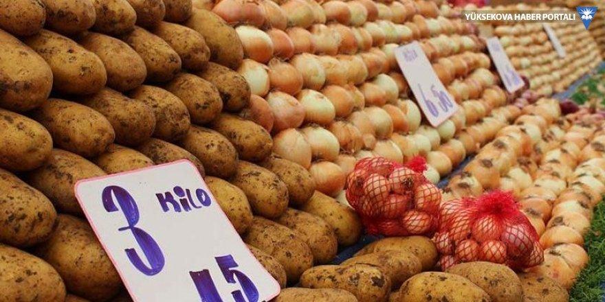 Patates ve soğan fiyatlarında düşüş olmadı