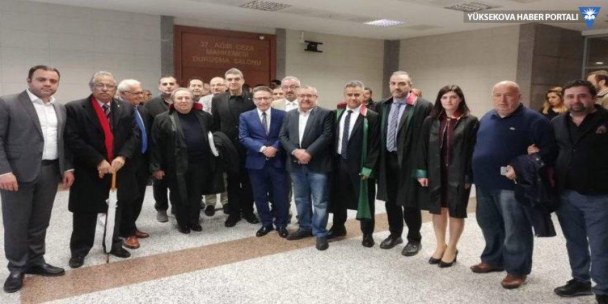Savcı, Sözcü yazarlarına 10 yıl hapis istedi