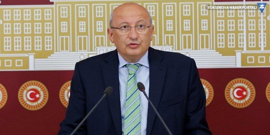Çakırözer: Eskişehir Millet Bahçesi 48 milyon 250 bin TL'ye mal olacak