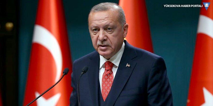 Erdoğan: Türkiye İttifakı, Cumhur İttifakı'nın alternatifi değil