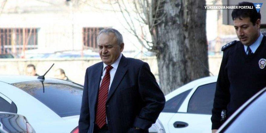 İstihbarat Daire eski başkanı Sabri Uzun gözaltına alındı