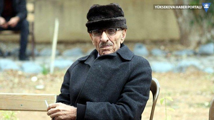 Kürt şair Ferhan Hisê hayatını kaybetti