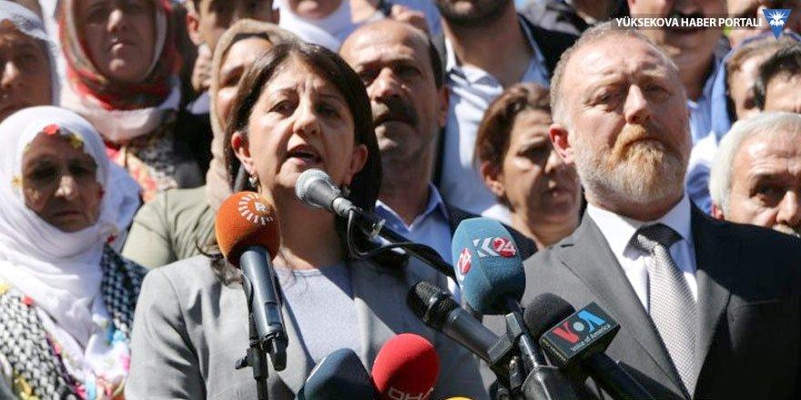 HDP'den Diyarbakır'da ittifak önerisi
