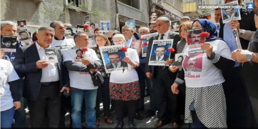 Cumartesi Anneleri 735. hafta: Adalet talep etmekten vazgeçmeyeceğiz!