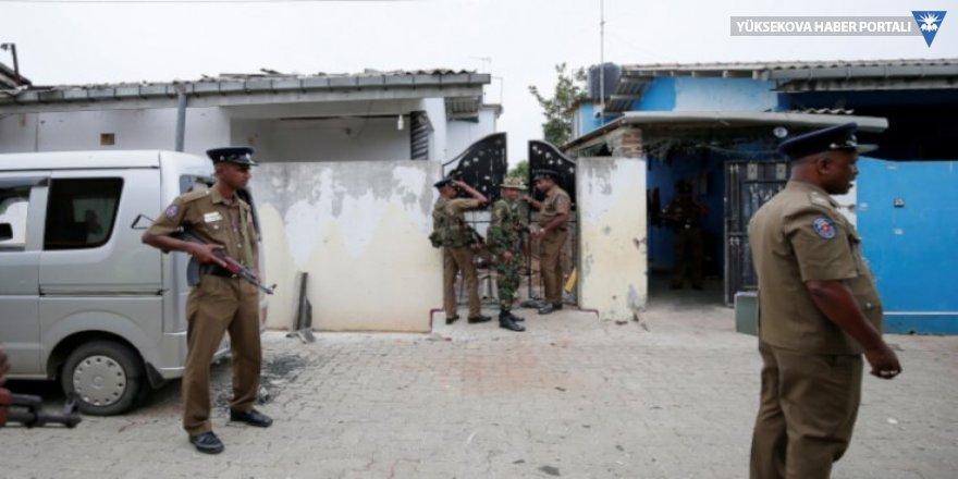 Sri Lanka'daki silahlı çatışmalarda altısı çocuk 15 kişi öldü