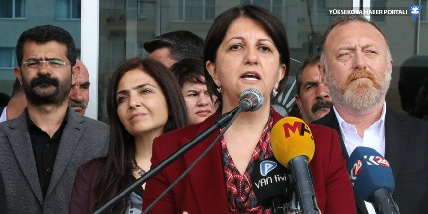 Van Büyükşehir Belediyesi'nin borcu açıklandı