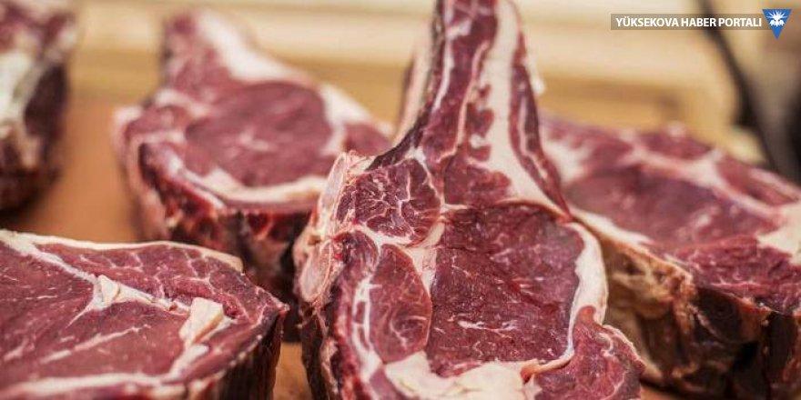Peynir ve et zamları yüzde 25'i buldu