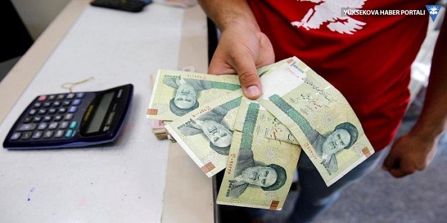 IMF: İran'da enflasyon yüzde 40'ı aşabilir