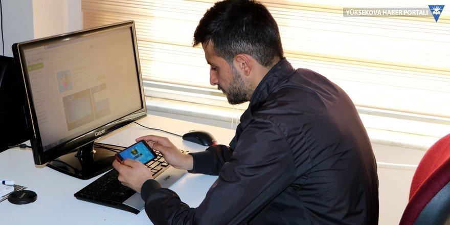 Yüksekovalı mobil oyun geliştiricisi destek bekliyor!