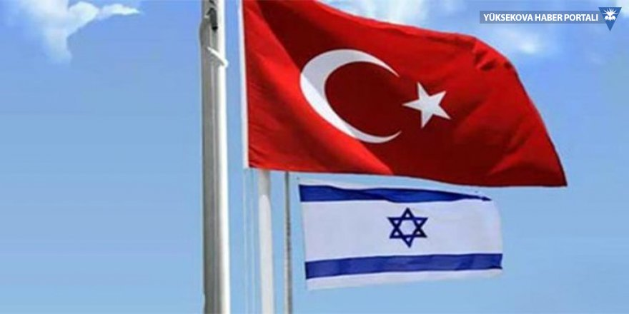 Türkiye'den İsrail'e AA tepkisi: Şiddetle kınıyoruz