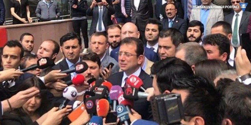 CHP: Boykot yok, seçime girilecek