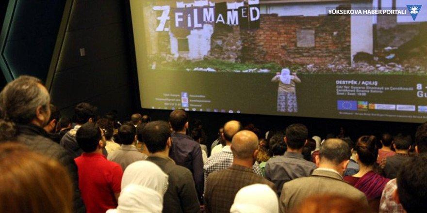 FilmAmed Film Festivali başladı