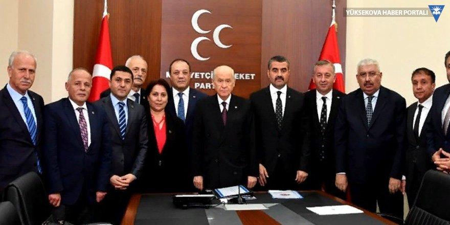 İstanbul'u yönetmek Cumhur İttifakı'nın hakkıdır!