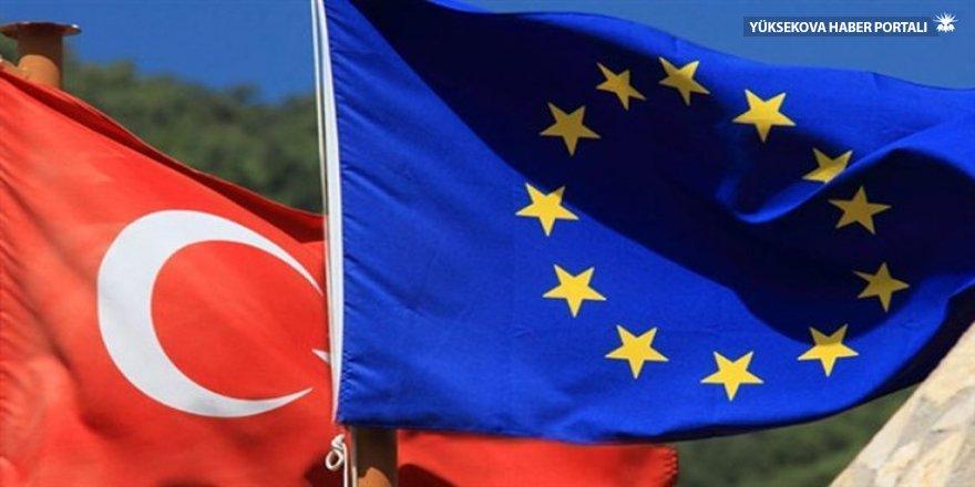 'AB sınırları Türkiye'ye 1 Temmuz'da açılmayacak'