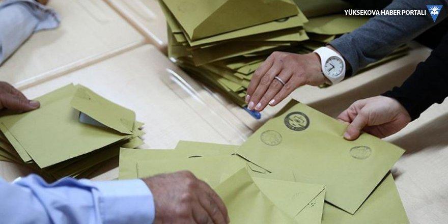 CHP kamu görevlisi olmayan sandık başkanları için itiraz etti